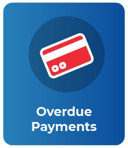 Overdue payments automation