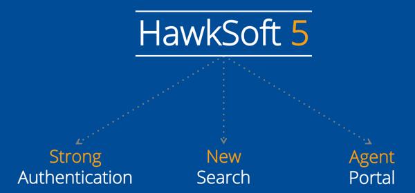 HawkSoft 5 features