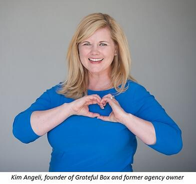 Kim Angeli