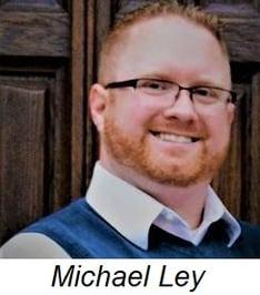 Michael Ley