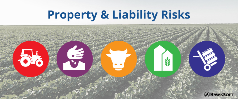 Property & Liability Risks of Farming