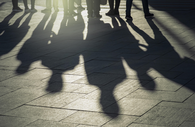 agency job shadow