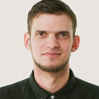 Nick Cinger